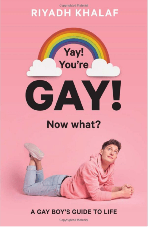 gay books and gay stories