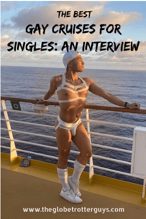 Gay cruise for singles