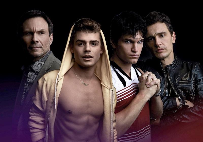 netflix gay movies king cobra