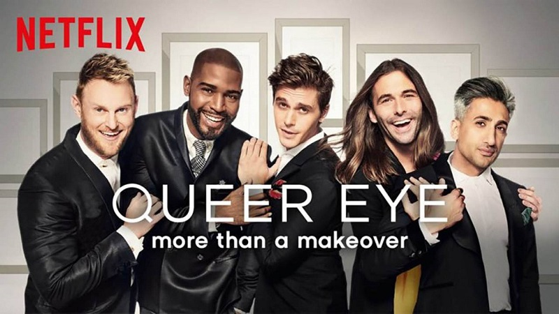 gay tv shows queer eye
