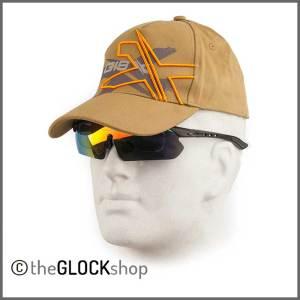 Glock 19X cap