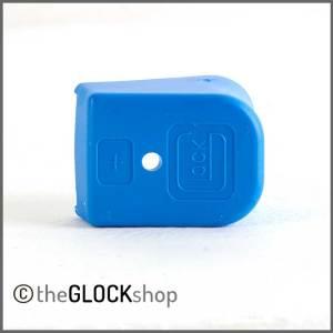 Glock Plus 2 shoe blue