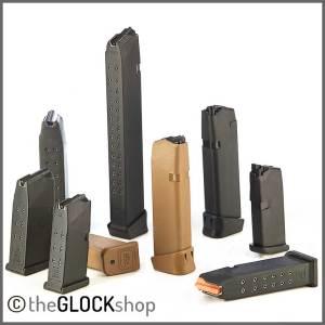 Glock Magazines