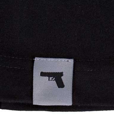 Perfection Glock T-Shirt detail