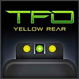 Truglo TFO Green Yellow