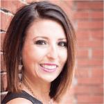 Lauren Clark, Contributor to The Glorious Table
