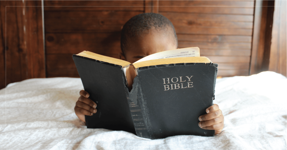 Why Our Kids Need Church