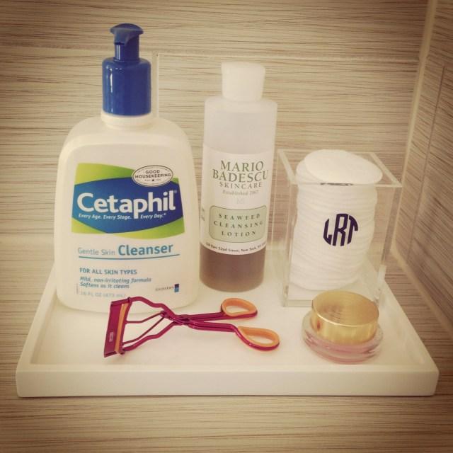 the glossarie skincare cetaphil
