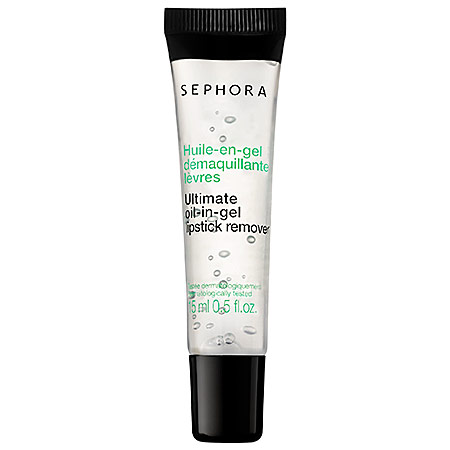 sephora ultimate oil-in-gel lipstick remover
