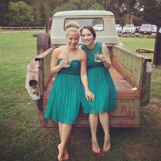 birmingham bridesmaids