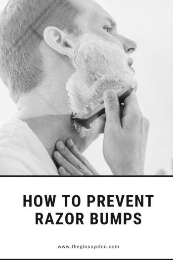 how to prevent razor bumps and ingrown hair