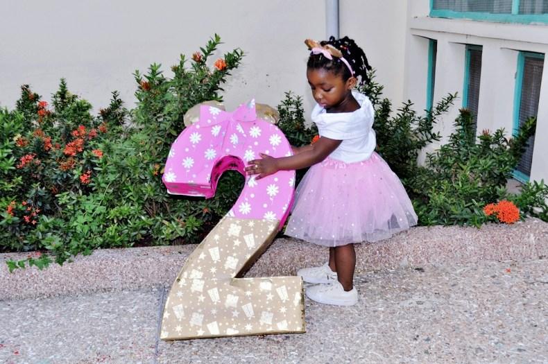 2 years old birthday photoshoot ideas