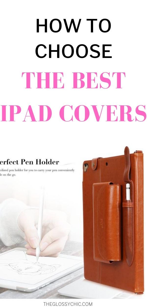 Choosing The Best Ipad Cases And Covers