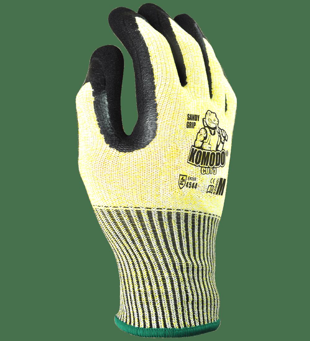 KOMODO Cut 3 Safety Gloves