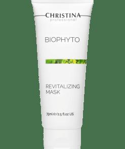 Купить Восстанавливающая маска Bio Phyto Revitalizing Mask (75мл)