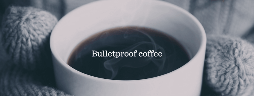 Bulletproof Coffee | The Daily Glow
