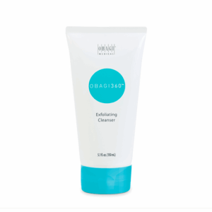 Obagi 360 Exfoliating cleanser | The Glow Clinic