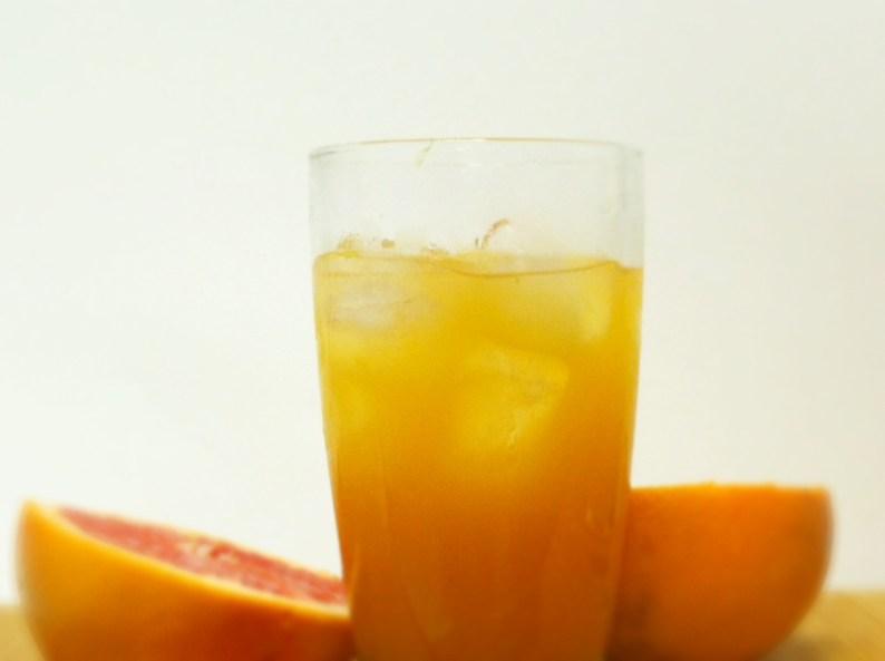 Grapefruit Cocktail II