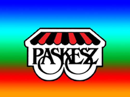 Paskesz_Candy_Logo