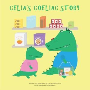 Celias coeliac story