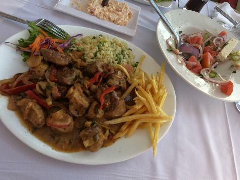 bakalis restaurant