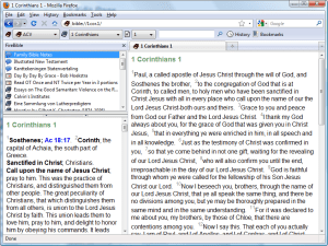 Family Bible Commentary