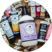 Unscented Gift
