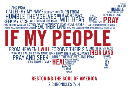 The National Day of Prayer – TheGodBlog Org