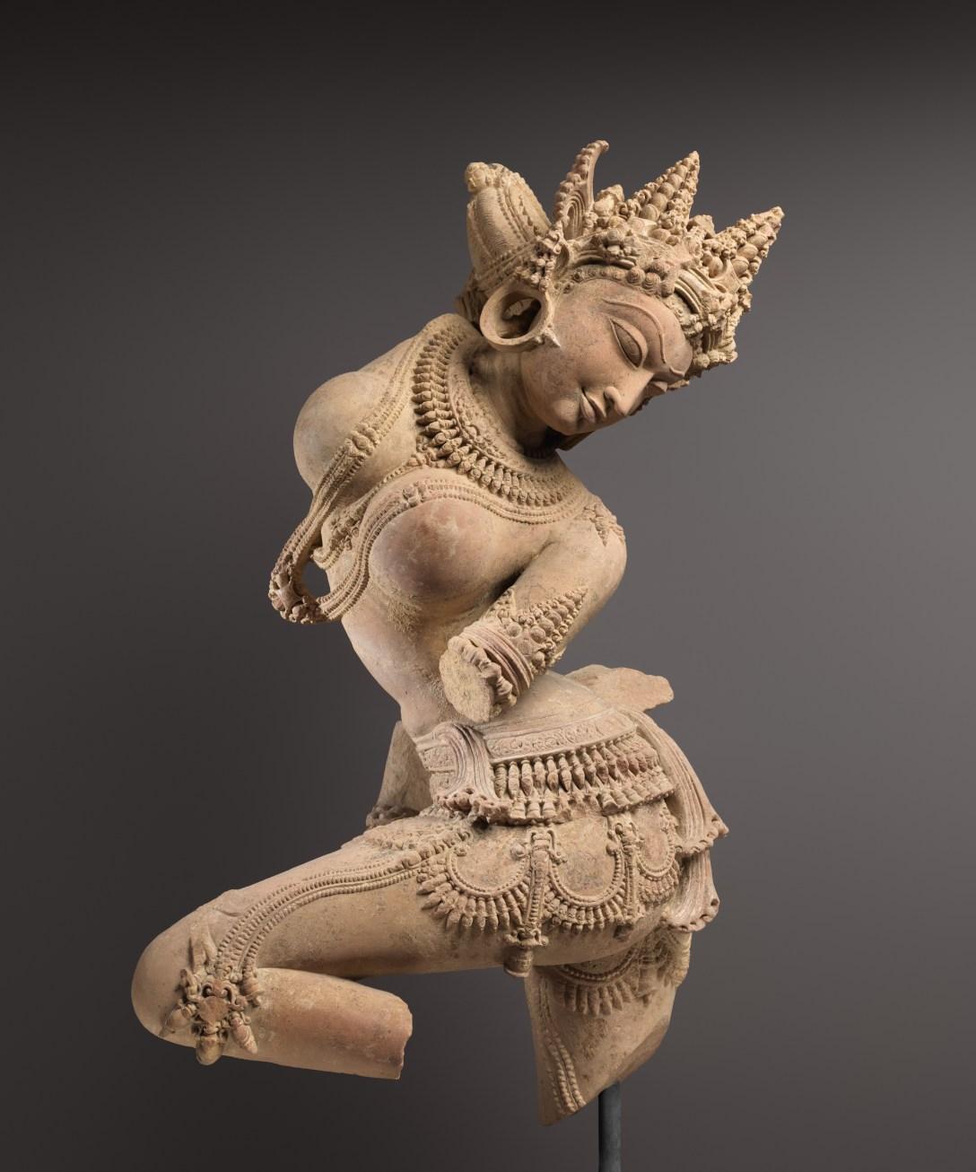 meditation dancer