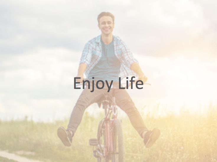 Enjoy Life with God, www.thegodplace.eforcemarketing.com
