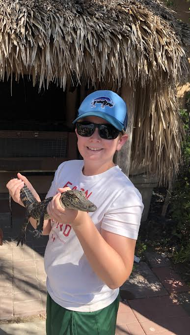 Shep Everglades