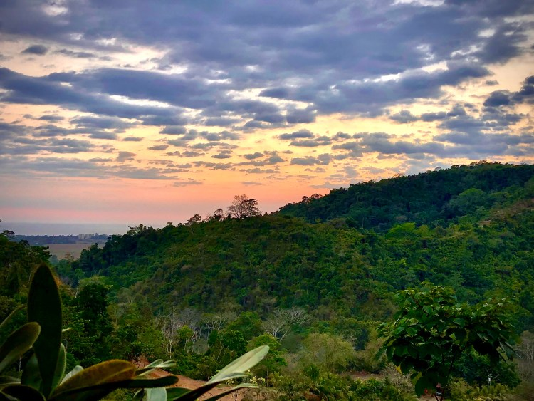 Costa Rica travel destination