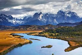Visit the epic Patagonia region of chile