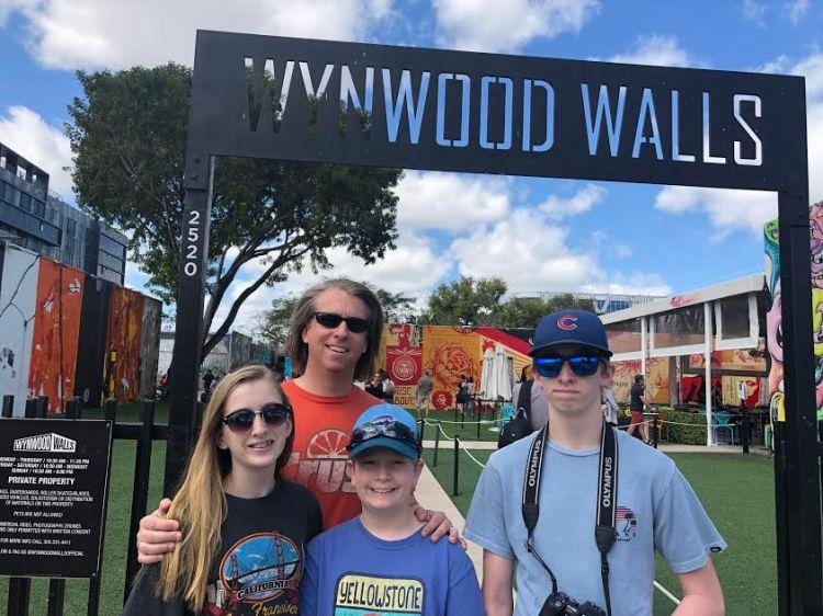 Go Family Adventure in Miami
