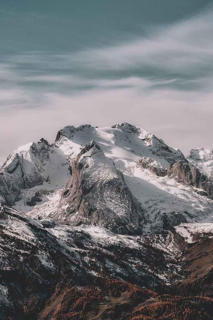 snow ski mountain