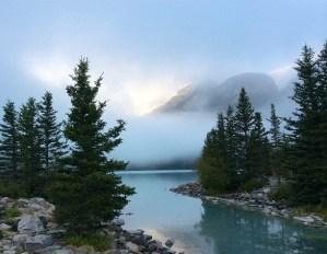 Dreams of Lake Louise