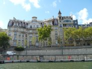 Cruise of the River Seine, Paris7