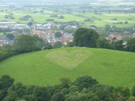 Heart on the Hill, Tor