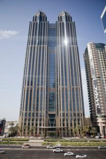 Shangri-la Dubai Stay In - Luxury Hotel
