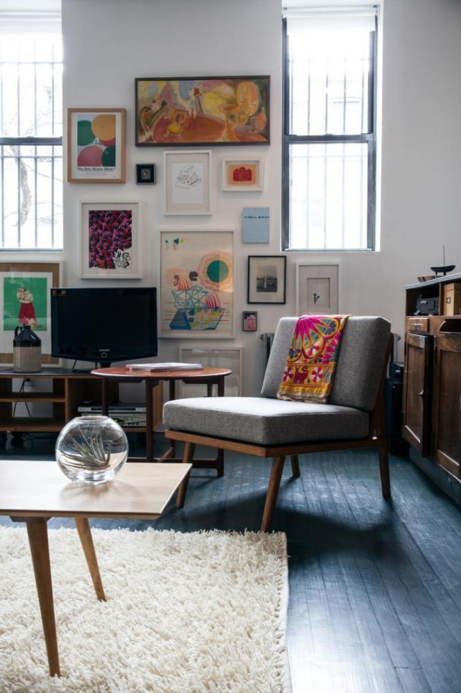 Apartment Decorating 101 How To Style Your First