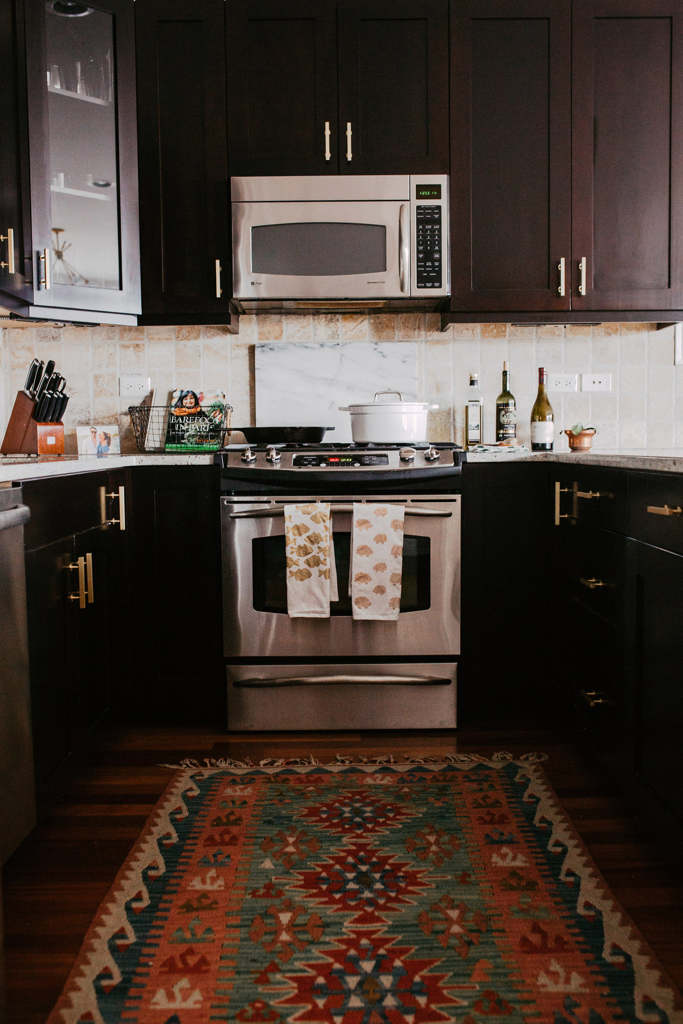 kitchen hardware custom wood hoods our simple update gold swap