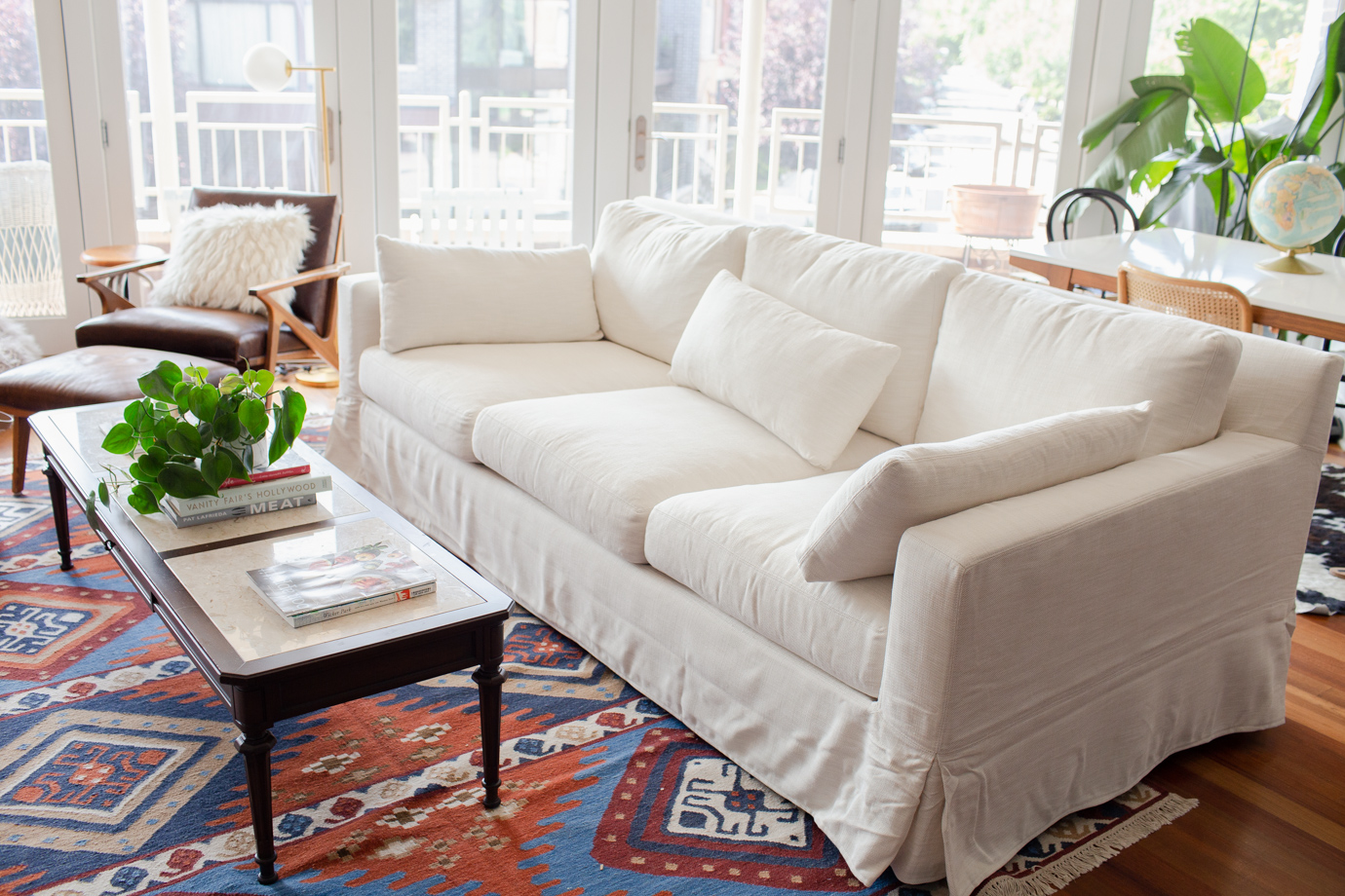pottery barn sofa review the shop by comforts of home how to choose perfect 43 york