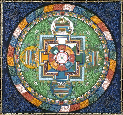 Mandala of Compassion_EC