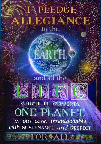 i-pledge-to-the-earth
