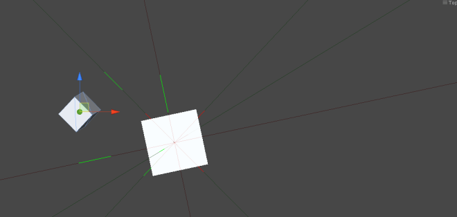 Separating Axes Theorem Demo