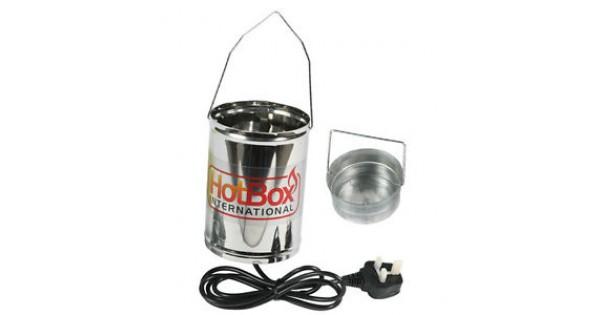 Hotbox Sulfume Sulphur Vapouriser