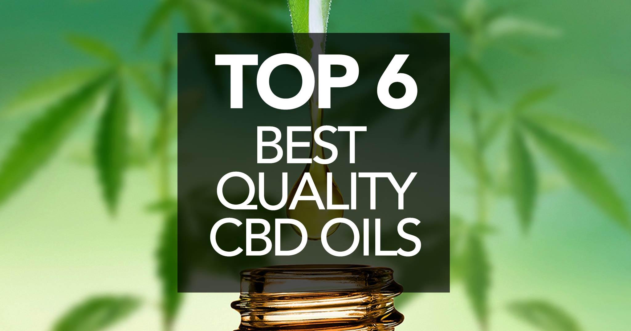 Best Quality CBD Oils For Golden Retrievers