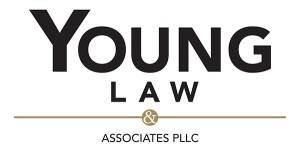 Young Law Logo