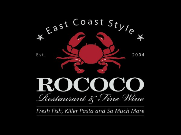 Rococo Restaurants Music Video 2016-2017
