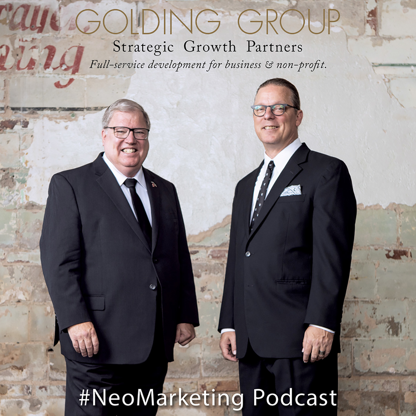 #NeoMarketing Podcast